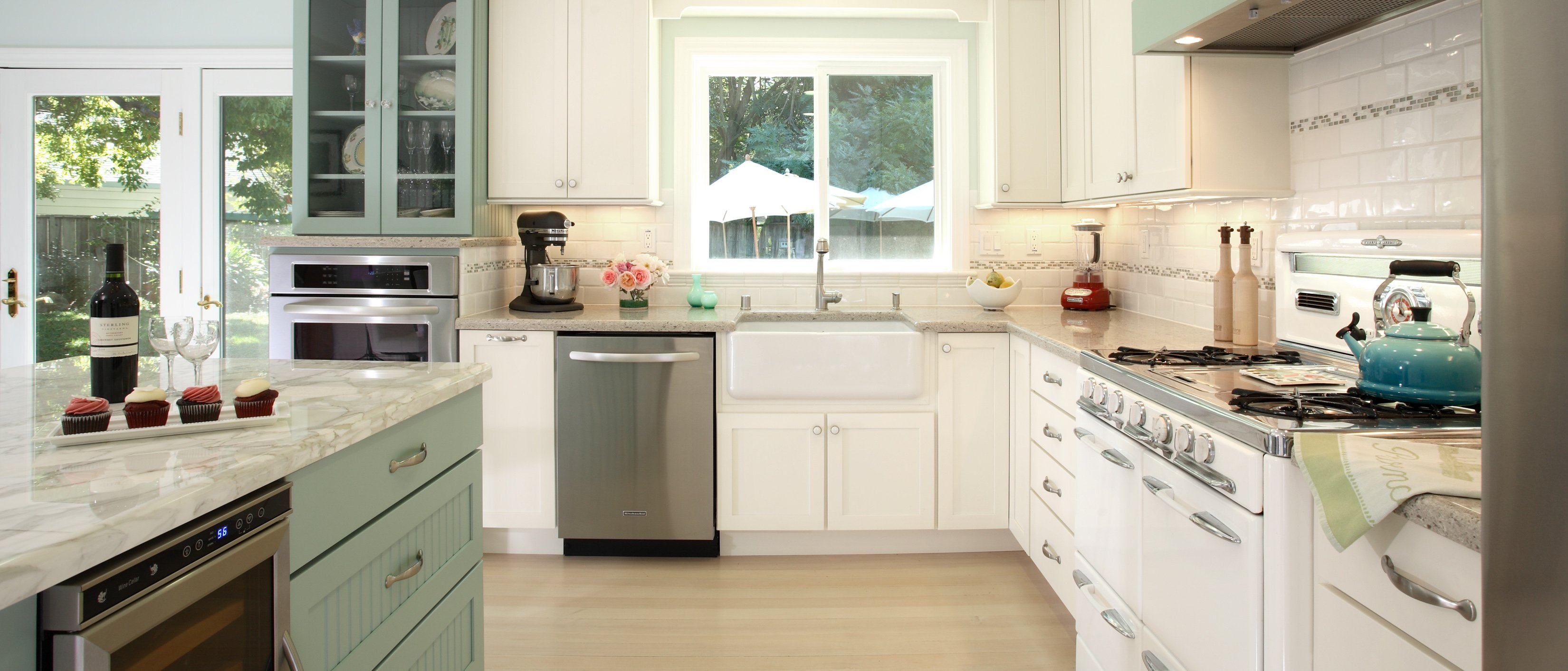 Avoid Space Wasters in Your New Kitchen (And Replace Them ...