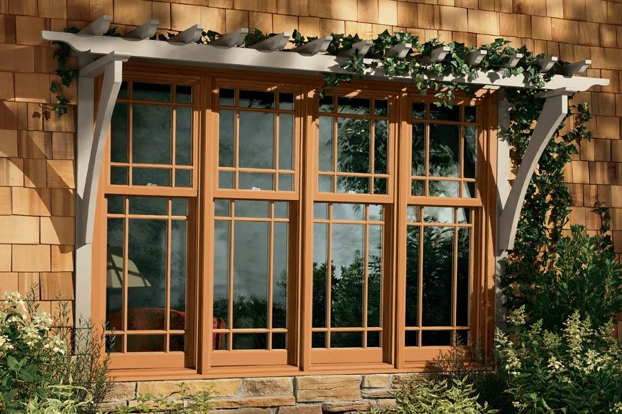 Maintaining Wood Window Frames | Diamond Certified