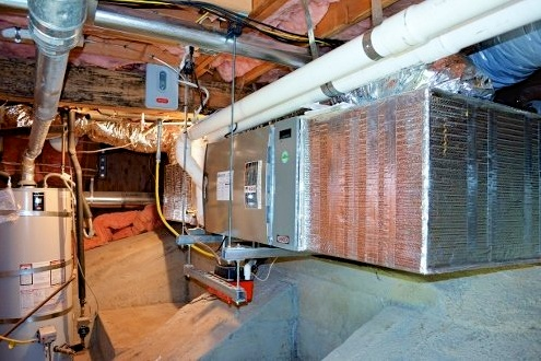 Diamond Certified Experts Heating And Cooling System Tips