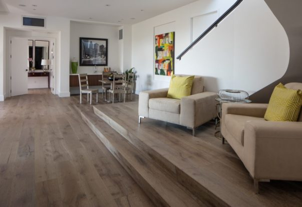 Charmant Low Impact Floors, Part 2: Recycled Flooring Options