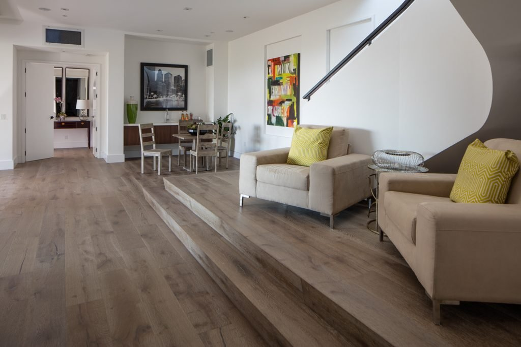 Low Impact Floors Part 2 Recycled Flooring Options