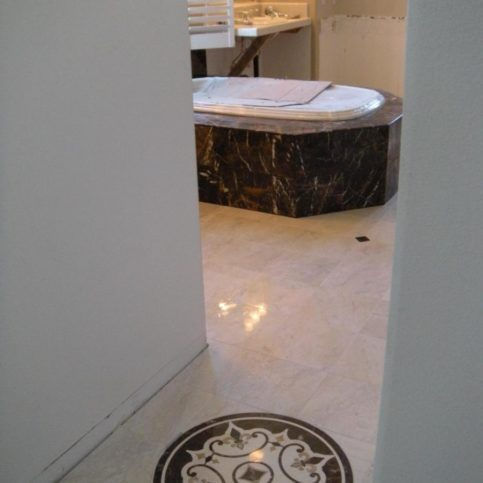 Marin County Tile Installation & Repair Contractors | Diamond Certified