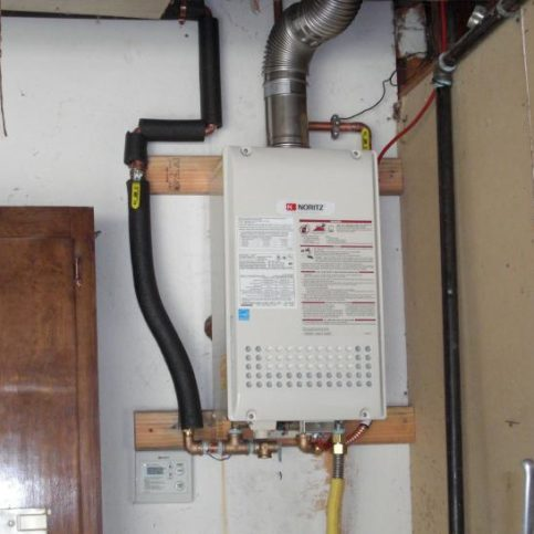 water heaters masters, inc. | diamond certified