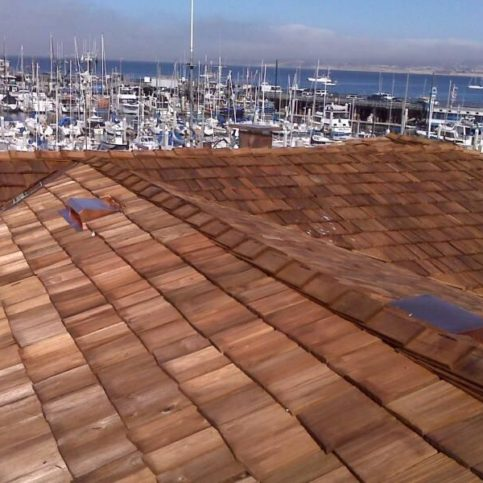 Ross Roofing Construction Inc