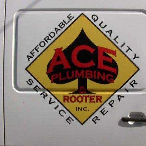 Selected Photos From Ace Plumbing And Rooter