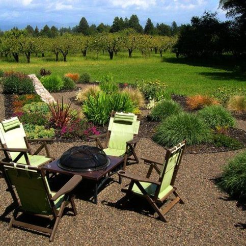 Gardens of the Wine Country | Landscaping Services | Diamond Certified