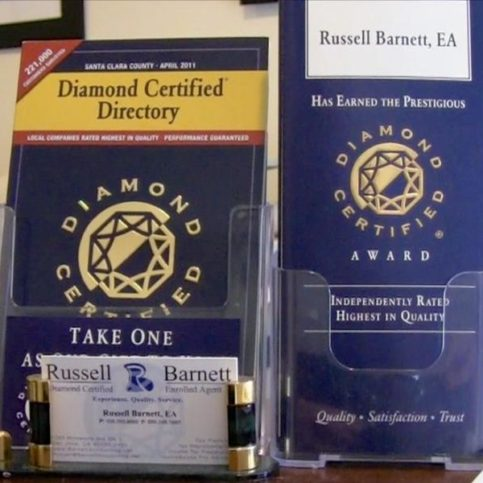 Barnett Accounting | Diamond Certified | Accounting Services