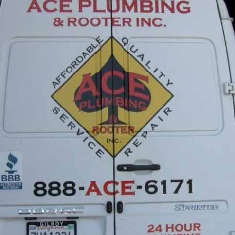 Ace Plumbing And Rooter