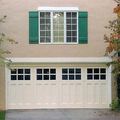 AAAA Quality Garage Door