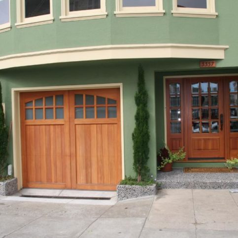 San Francisco - Garage Doors | Diamond Certified