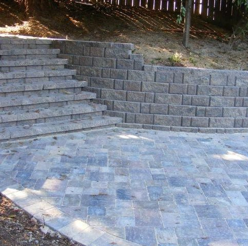 Viking Pavers