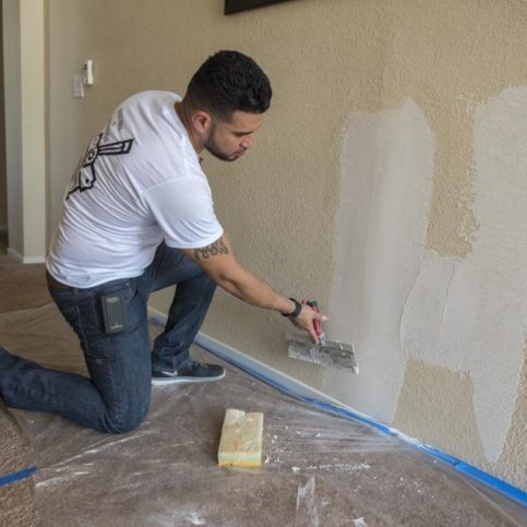 Contra Costa County Drywall Contractors   Diamond Certified