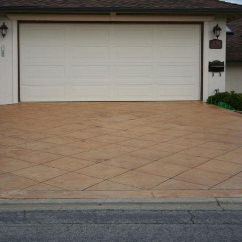 Solano County Concrete Contractors | Diamond Certified