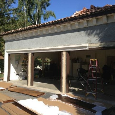 San Mateo County Garage Doors Diamond Certified