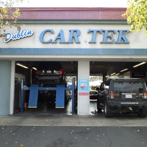 Alameda County Auto Mechanics & Auto Repair Shops | Diamond Certified