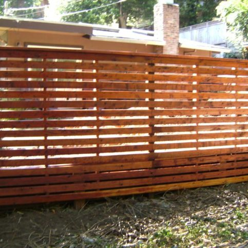 Sonoma County Fence Contractors Diamond Certified