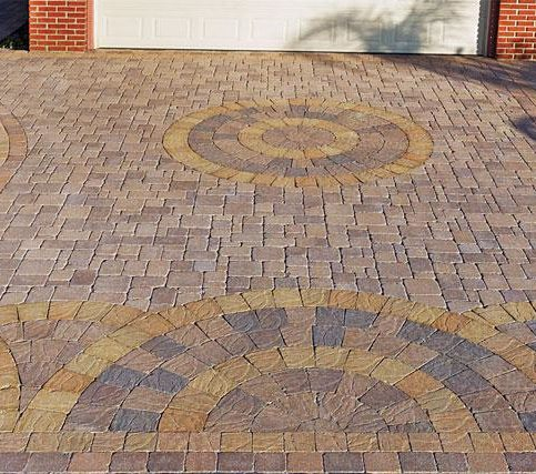System Pavers | Top-Rated Paving & Hardscaping | Diamond Certified on