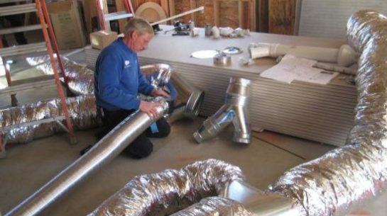 Napa County Air Conditioning, Heating & Ventilation (HVAC