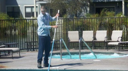 Alameda county swimming pool spa services supplies diamond certified for Swimming pool maintenance certification