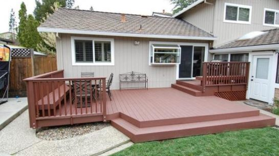 Why Trust Diamond Certified Deck And Patio Contractors Rated Highest In Quality