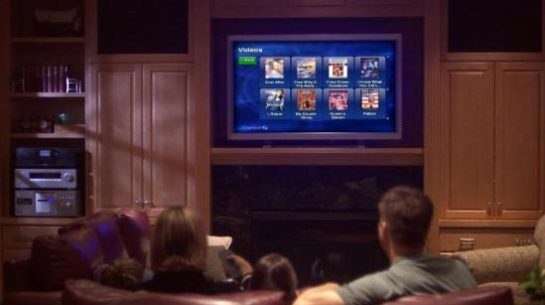 Sonoma county home theater automation diamond certified for Define home automation