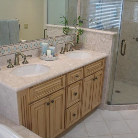 Bay Bathrooms and Kitchens | Diamond Certified