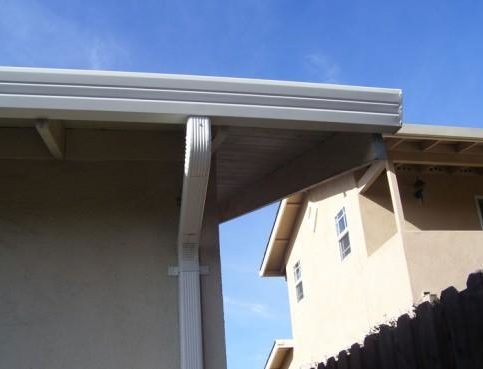 San Mateo County Gutters Installation And Repair