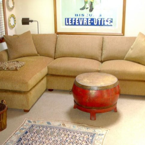 Master S Touch Upholstery