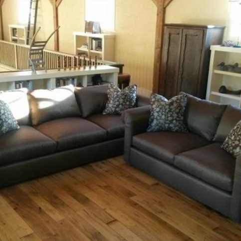 Master S Touch Upholstery Diamond Certified