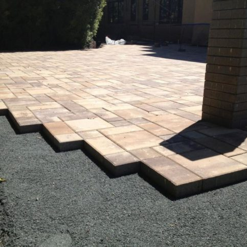 Modern Paving | South Bay Outdoors Contractor | Diamond Certified on