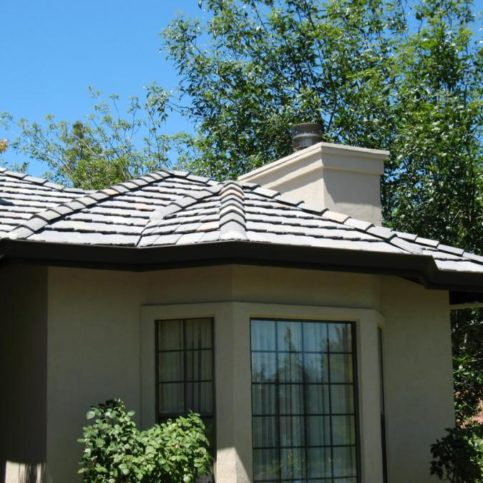 Los Gatos Roofing Diamond Certified