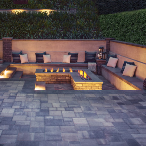 System Pavers Top Rated Paving Amp Hardscaping Diamond