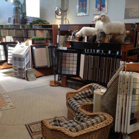 Abbey Carpet And Floor San Mateo