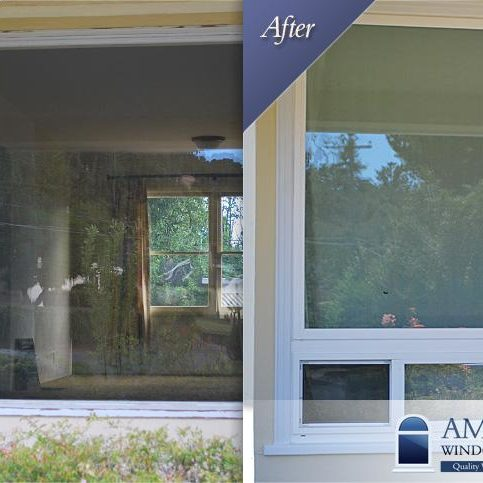 American Window Systems Inc