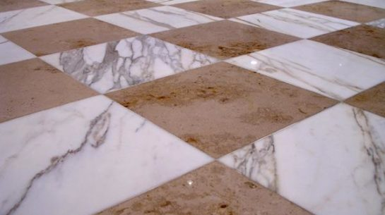 Santa Clara County Stone Tile Grout Cleaning Diamond Certified