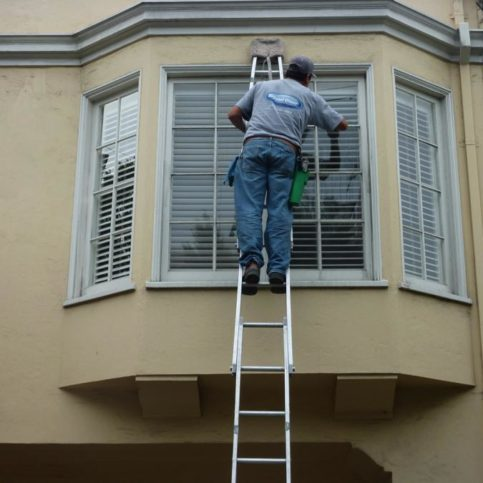 crystal clear window washing crystal clear window cleaning llc glass cleaning diamond certified