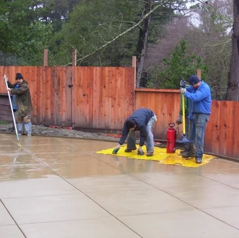 Alameda County Concrete Contractors | Diamond Certified
