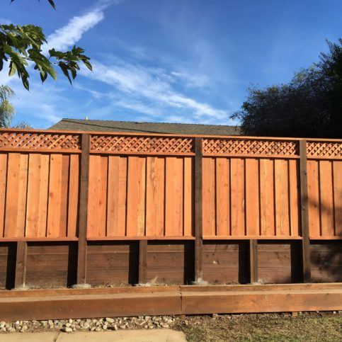 Contra Costa County Fence Contractors | Diamond Certified