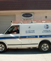 Air Quality Heating & Air Conditioning, Inc    Diamond Certified