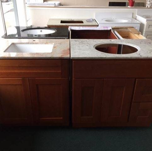 Ue Caribbean With Maple Cabinets Kitchen Wall Colors on