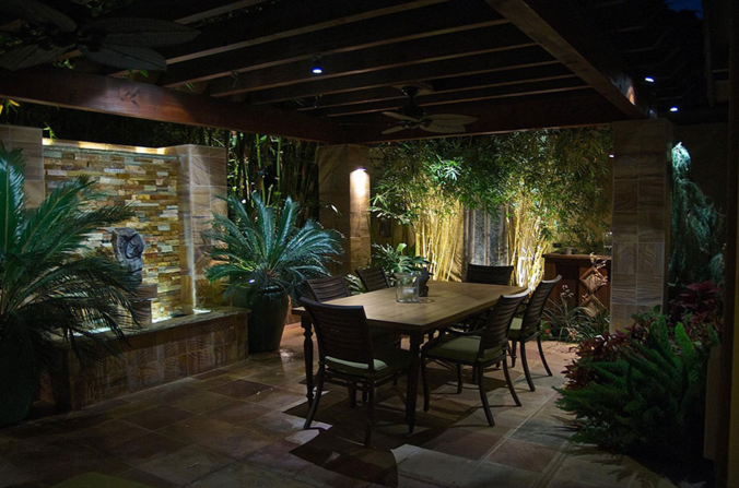 Yard wise 6 ways to improve your property s exterior for Cost of outdoor living space