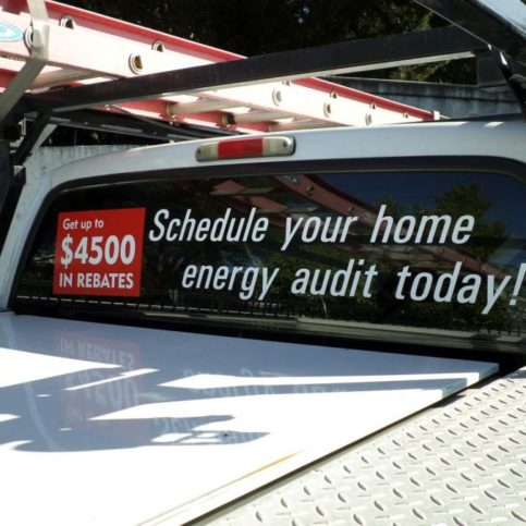 how to become a certified energy auditor