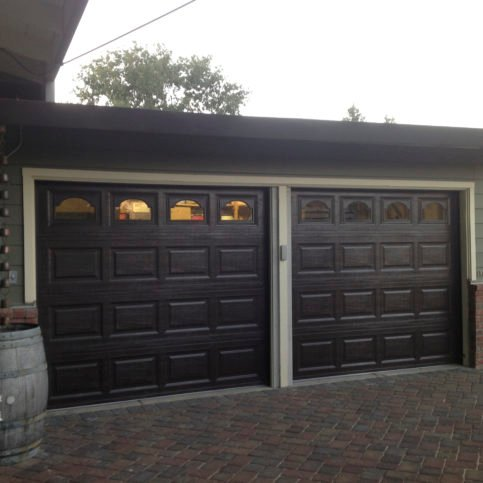 Napa County Garage Doors | Installation and Repair | Diamond Certified