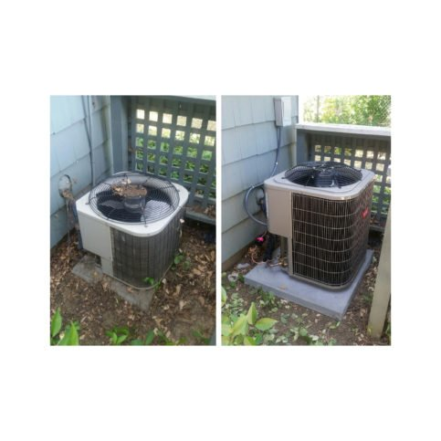 Solano County Air Conditioning, Heating & Ventilation (HVAC)