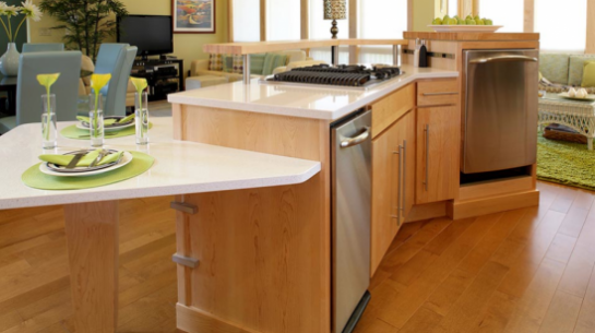 diamond certified cabinet refacing contractors can completely change the look of your kitchen or bathroom by simply replacing or refinishing the exterior of