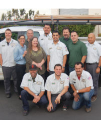 Precision Door Services Of The Bay Area Diamond Certified