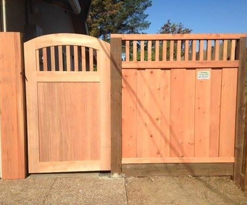 Bay Area Fences Diamond Certified