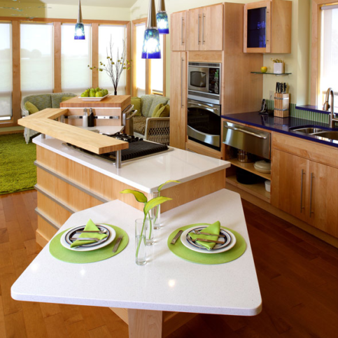Kitchen cabinets san mateo modern glass houses for Certified kitchen cabinets