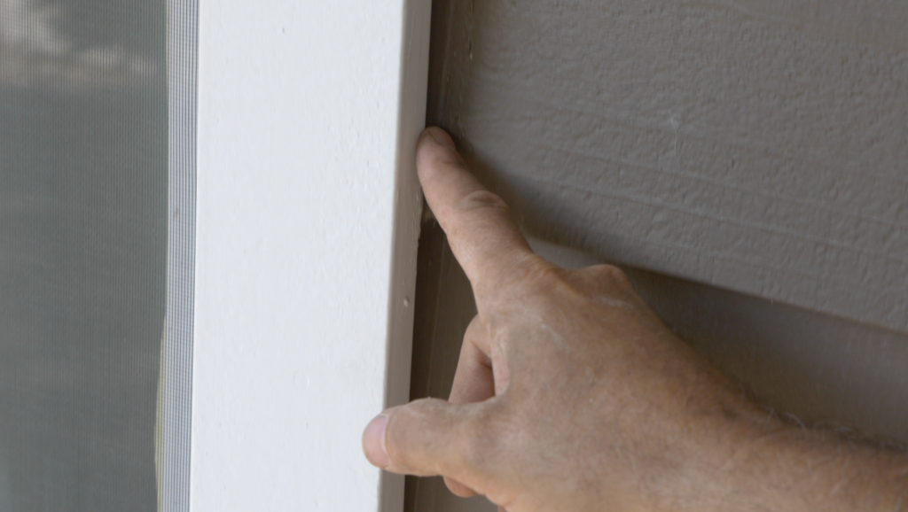 sealing exterior gaps how to waterproof your home