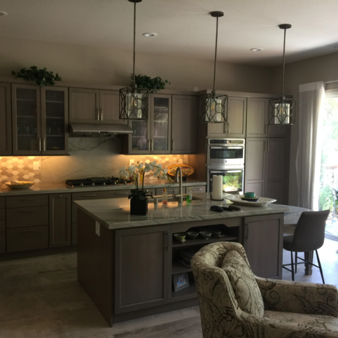 Nice American Kitchen And Bath Used StarMark Cabinetry On This Kitchen  Remodeling Project.